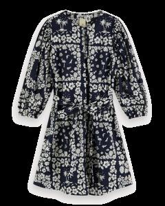 Kleid T 155756