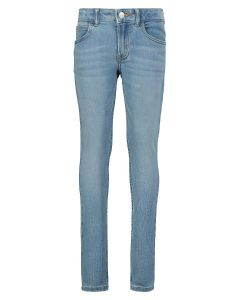 Jeans Mid Rise Skinny IG0IG00438 IAB