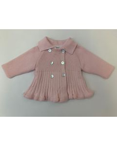 Strickjacke rosa 961901