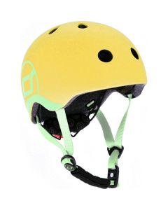 Helm Baby lemon 96390