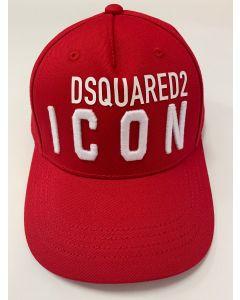 Mütze rot DQ04F5