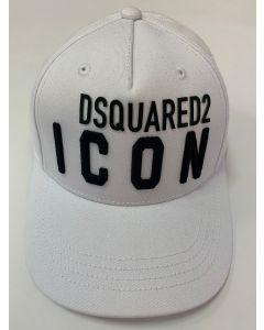 Mütze weiss DQ04F5