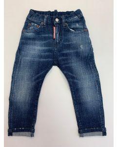 Jeans DQ01TC