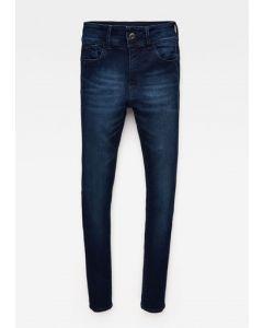 Jeans High Super Skinny SQ22707