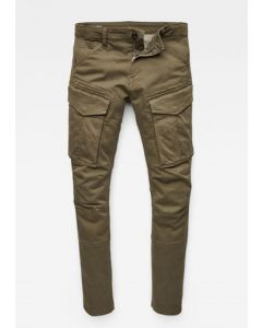 Cargohose Tapered Fit SQ22307