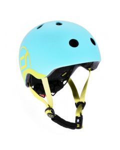 Helm Baby blueberry 96388