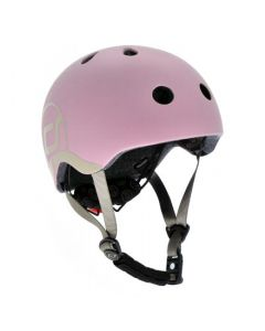Helm Baby rose 96323