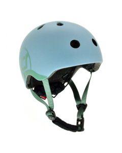 Helm Baby steel 96322