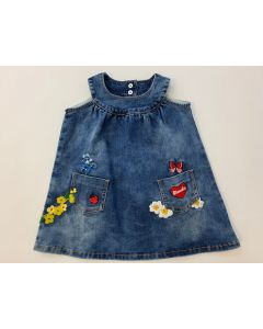 Kleid 195900R1