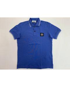 Polo blau T 721621348