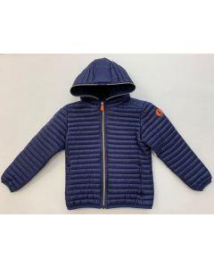 Jacke blau T J3231G