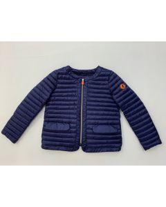 Jacke blau J3581G