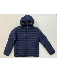 Jacke blau J3065B