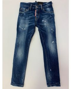 Jeans DQ03LD