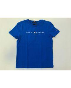 Shirt T blau KB0KB05627