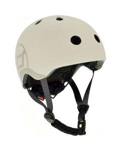 Helm Kids ash 96367