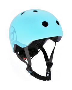 Helm Kids blueberry 96362