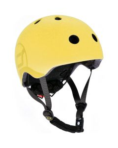 Helm Kids lemon 96364