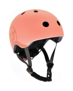 Helm Kids peach 96363