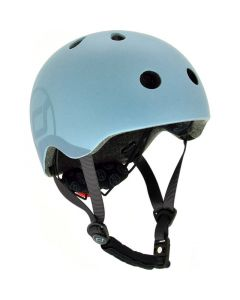 Helm Kids steel 96369