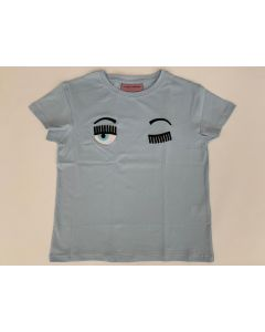 Shirt blau CFKT005