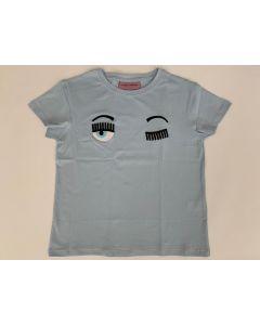 Shirt blau T CFKT005