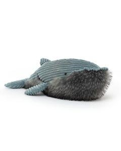 Stofftier Wiley Whale WLY2W